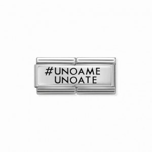COMPOSABLE Classic Double Link - UnoAme UnoAte