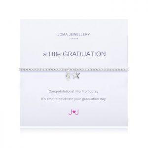 A little Graduation Bracelet