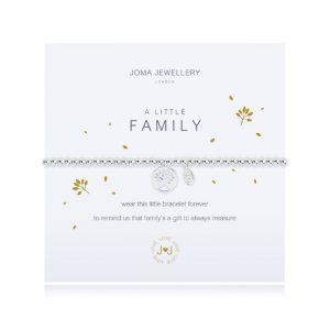 A little Family Bracelet