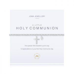 A little Holy Communion   bracelet
