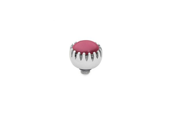 London   - Mulberry Pink Pearl - 10mm