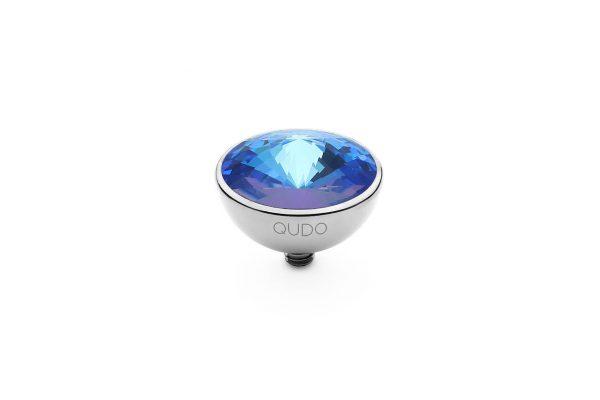 Bottone - Royal Blue Delite - 13mm