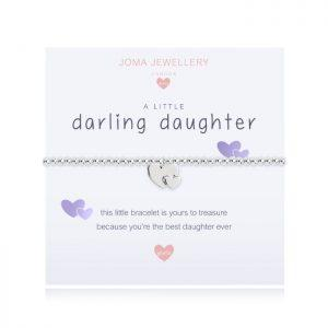 A little darling daughter Bracelet(Small Wrist)