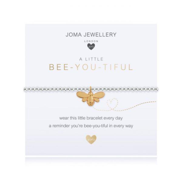 A little Bee-You-Tiful Bracelet (Smaller Wrist)
