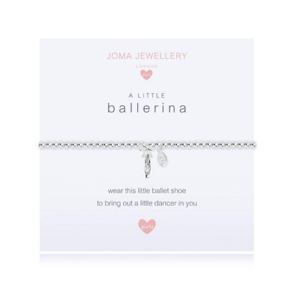 A little ballerina  Bracelet