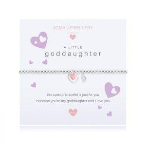 A little Goddaughter Bracelet